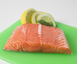 New study shows fish lowers cholesterol levels