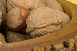 Nuts may aid in control of diabetes symptoms
