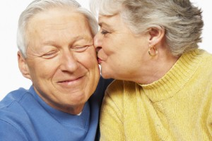 Older adults risk STD infection