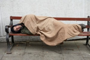 One-quarter of L.A.'s homeless are infected with hepatitis C