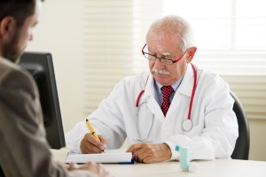 Patients should talk to their doctors about their cholesterol levels