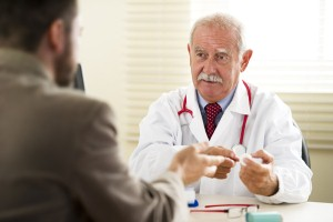 Researchers develop better way to treat prostate cancer