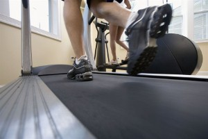 Study: Exercise helps patients with fatty liver improve condition