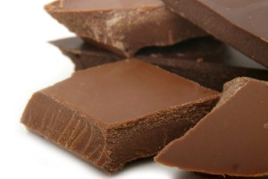 Study finds heart health benefits in chocolate