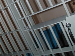 Study seeks to extend HIV testing to prison inmates