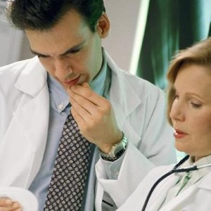 Treatment may not be the best option for men with positive PSA tests