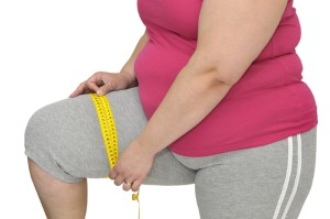 Weight influences fertility, experts say