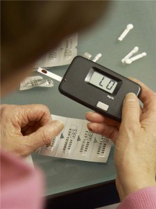 Zinc may help in controlling blood sugar levels